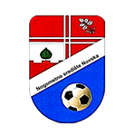 2. ŽNL Novska