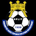 2. ŽNL Splitsko-dalmatinska