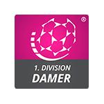 1. Division, Women