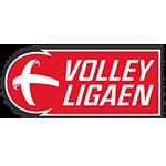 VolleyLigaen, Women
