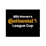 FA WSL Continental Cup, Women