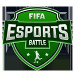 eSoccer Battle - 8 mins play
