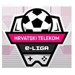 Hrvatski Telekom eLiga Dinamo - Club Playoffs