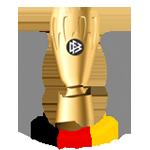 DFB Pokal, Junioren