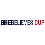 SheBelieves Cup, Women