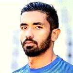 Abdallah Bakri