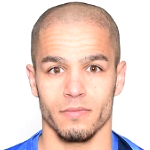 Ahmed El-Amrani