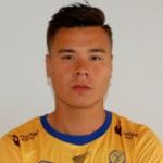 Alexander Dang