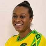 Allyson Swaby