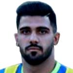 Amirhossein Bagherpour