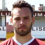 Andre Filipe Lopes Almeida
