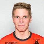 Andreas Fantoft