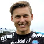Andreas Smedplass
