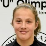 Antonia Bratu