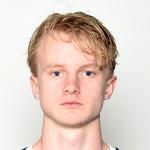 Arnar Thor Gudjonsson