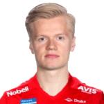 Axel Lindahl