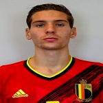 Cederick Van Daele