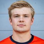 Didrik Bjornstad Fredriksen