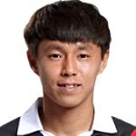 Dong Woon Shim