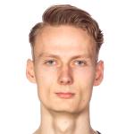 Eric Alexander Johansson