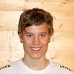 Erlend Hellevik Larsen