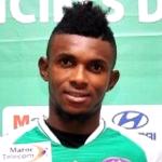 Fabrice Ngoma