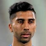 Farshid Bagheri