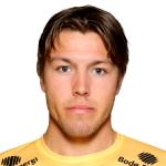 Fredrik Andre Bjorkan