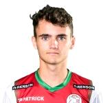 Jannes Van Hecke