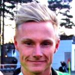 Jörgen Vordal