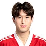 Jun-ho Hwang