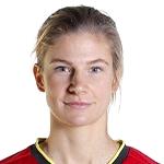 Justine Vanhaevermaet