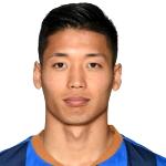 Kosuke Kinoshita