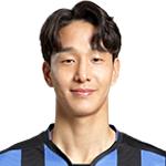 Lee Woo Hyeok