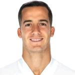 Lucas Vázquez