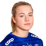 Marie Dolvik Markussen