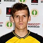 Mark Fabricius Jensen