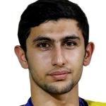 Mehrdad Pourabolghasem