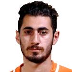Mostafa Naeij Pour