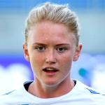 Rikke Marie Madsen