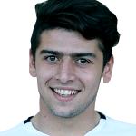 Saeid Mehri