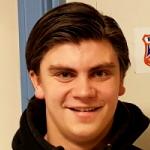 Sander Kleppe Halgunset