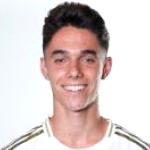 Sergio Arribas