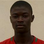 Steve Mvoué