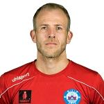 Vegard Leikvoll Moberg