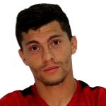 Yanis Rahmani
