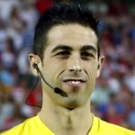Inaki Vicandi Garrido