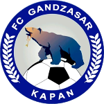 FC Gandzasar Kapan
