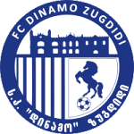 FC Dinamo Zugdidi