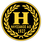 Ilisiakos FC
